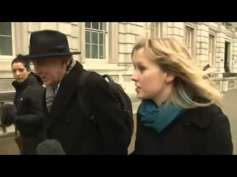 Vince Cable refuses to comment on Rennard Scandal