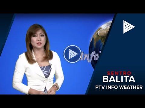 Tail End of a Cold Front, nakaaapekto sa Bicol region, Eastern Visayas at ibang bahagi ng Mindanao