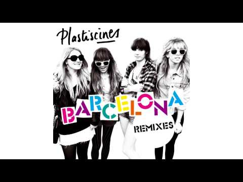 Клип Plastiscines - Barcelona [Lifelike Remix]