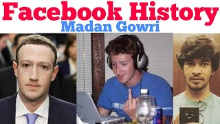 Facebook Secret History , Tamil , Madan Gowri , FB Story , MG , Hot Or Not , Facemash