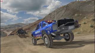 New First Look at Baja : Edge of Control HD   Great off-road racing!
