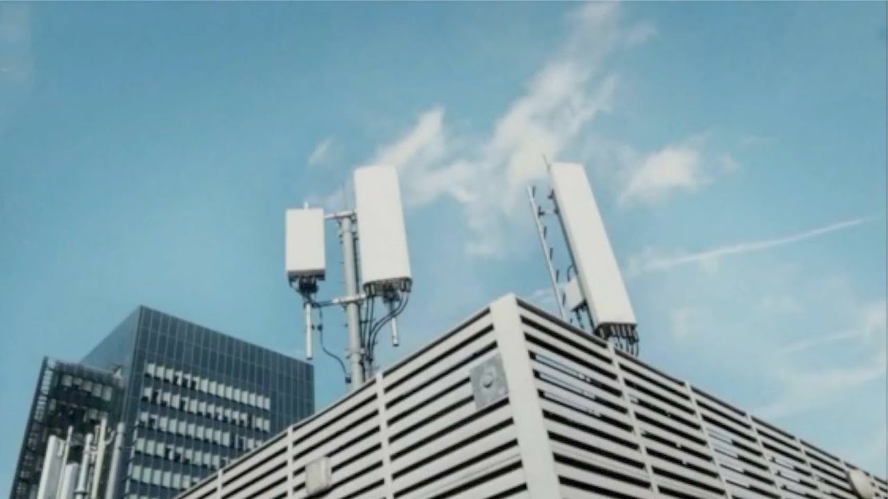 Conspiracy theorists set fire to 5G towers and equipment