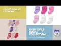Baby Girls Socks Collection Collection By Little Me