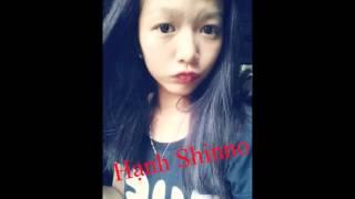 Xin Lỗi ! Em Ra Đi (Cover) - Hạnh Shinno ft. Thanh Thúy & Duy Mon