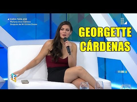Georgette Cárdenas-Jazmín Pinedo-Leysi Suárez-Piegrandevideoshd