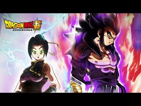 Dragon Ball Super 2018 Movie GOKU'S NEW BATTLE! Dragon Ball Super DBS 130-131 Movie 2018 Spoilers!