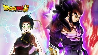 Dragon Ball Super 2018 Movie GOKU'S NEW BATTLE! Dragon Ball Super DBS 130-131 Movie 2018 Spoilers!