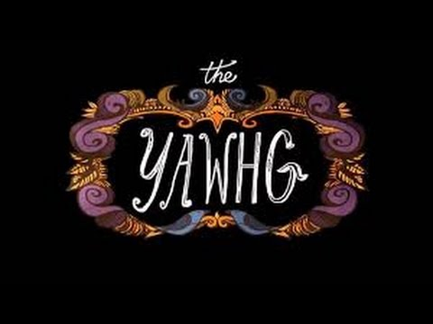 The Yawhg - Vampire Batman, Lute hero and Oprah's self esteem