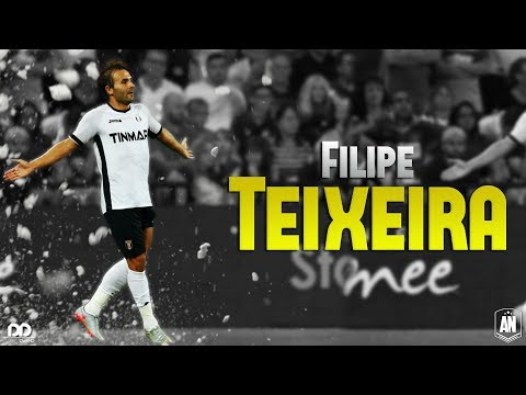 Filipe Teixeira 2017 - Welcome to Steaua Bucharest ● Ultimate Magic Skills & Goals | HD