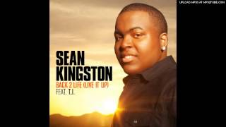 Sean Kingston - Back 2 Life (Instrumental)(Prod By JR Rotem)