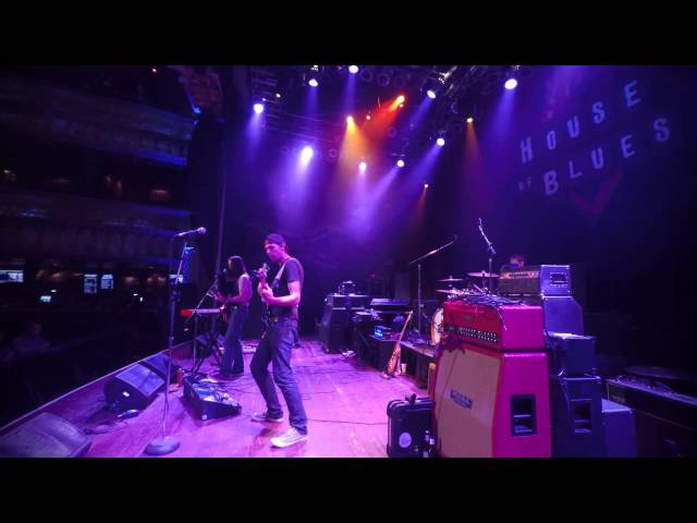 One Season - Heading to Chicago live at House of Blues