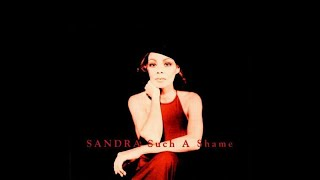 Sandra - Such a shame (Straight dance mix)