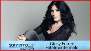 Giusy Ferreri - Fa talmente male - Sanremo 2017 (Video Commento)