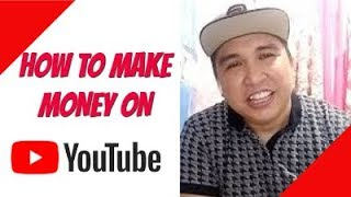 HOW TO MAKE MONEY ON YOUTUBE // PAANO KUMITA SA YOUTUBE // TEAMKAPIDS