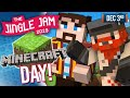 jingle jam 2019 day 3 hardcore minecraft day 03 12 19