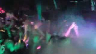 criminal djs at rios under 18s 26/11/08 spud on camra