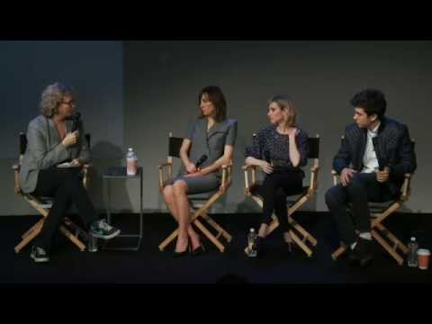 Palo Alto Cast  with Emma Roberts, Nat Wolff and Gia Coppola