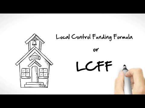 LCFF for  Maria Montessori Charter Academy