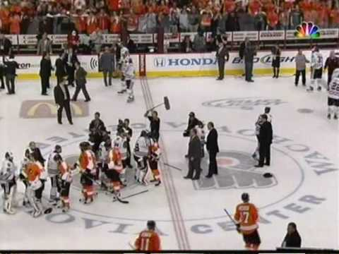 Chicago Blackhawks win Stanley Cup 2010 Patrick Kane goal ot