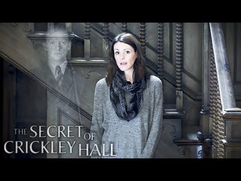 REVIEW: The Secret of Crickley Hall | Amy McLean