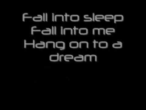 mudvaynefall into sleep lyrics