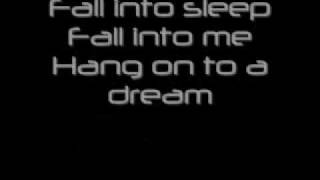 mudvayne-fall into sleep lyrics
