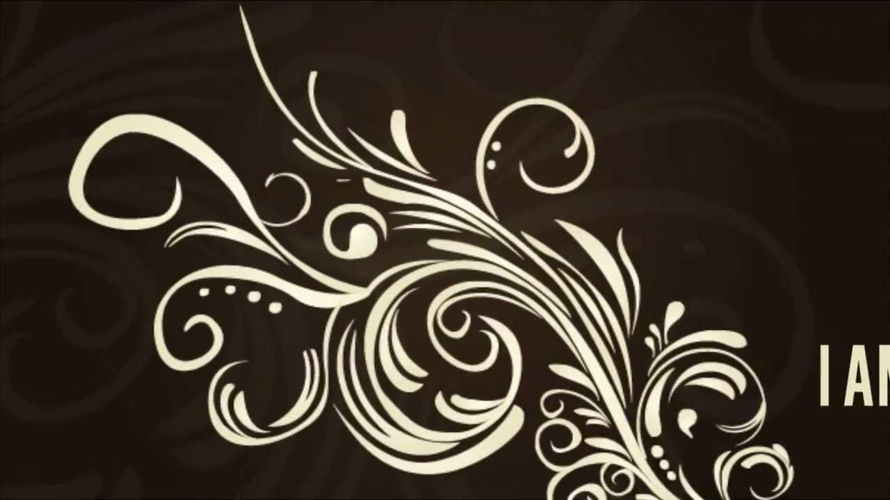 Swirl Animation Using After Effects