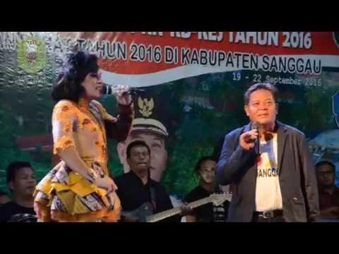 Hudson Jessica Feat Paolus Hadi - Doleng Donado