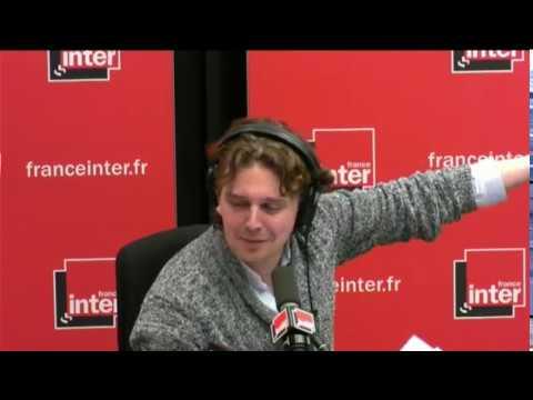 Bye Bye Jean-Marc Ayrault - Le Journal de 17h17