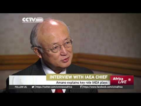 Yukiya Amano: Nuclear summit has great importance