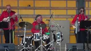 Trellebelle Ukulele Orchestra - Gimme Dat Ding