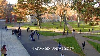 Take a student-led tour of Harvard University thumbnail