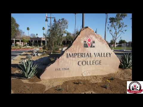 Imperial Valley College 2019 Commencement Ceremony AM