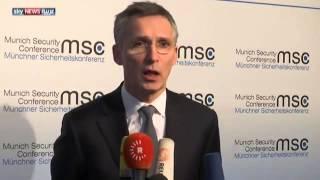 الناتو: سنزيد آليات المراقبة عند الحدود التركية السورية