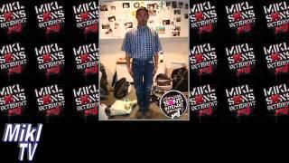Je me fais recaler en boite / Mikl Sans Interdit NRJ (Mars 2008) | Mikl TV
