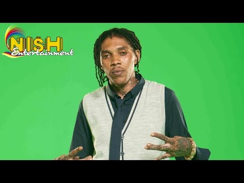 Vybz kartel - Come In It (Official Audio) May 2017