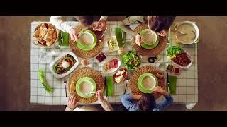 كنور - وقت ألذ شوربة، وقت الإفطار