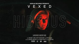 VEXED - Hideous (Official Video) | Napalm Records