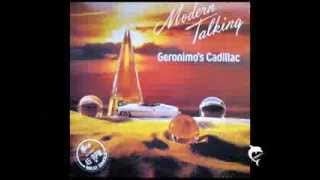Modern Talking - GERONIMO