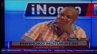 Inooro Ruci-ini: Mwihoko Muturire-ini; Muigai wa Njoroge