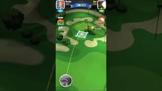 Golf Clash - 2017-12-08 eagle eye