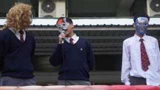 中華基督教會扶輪中學訓育劇場2014