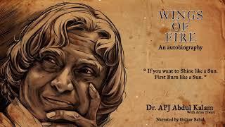Dr. Apj Abdul Kalam | Wings of Fire | Autobiography | English | Inspiring Audio Story screenshot 2