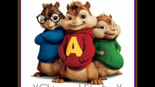 Mindless Behavior - Mrs. Right (ft. Diggy) CHIPMUNK VERSION / with LYRICS