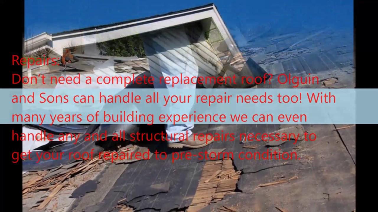 Roof Replacement In San Antonio, Tx   210 422 3174   Olguin U0026 Sons Roofing