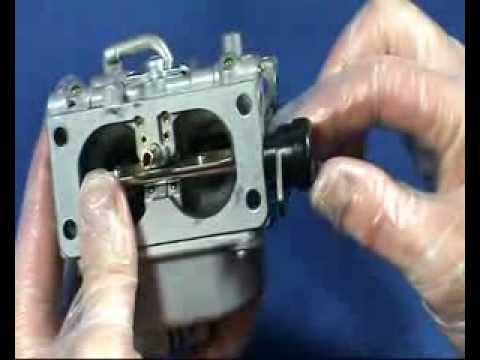 curatare carburator Honda GX630 GX660 GX690
