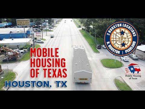 Trailas En Venta En Houston, Texas