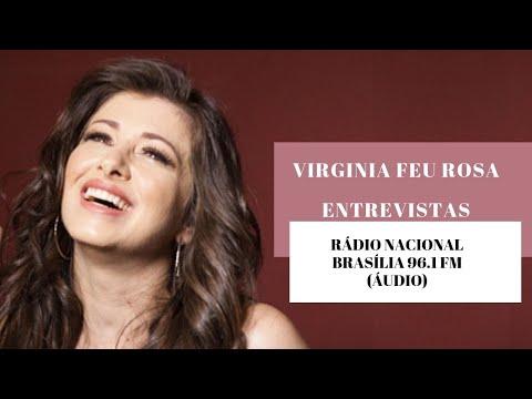 Entrevista à Maria Vilhena, da Rádio Nacional Brasília - 96.1 FM - 01.10.2016