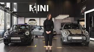 The New MINI Range - 3 Door, 5 Door Hatch and MINI Electric