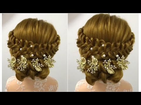 new-amazing-hair-transformations---beautiful-wedding-hairstyles-compilation-2017-part-5